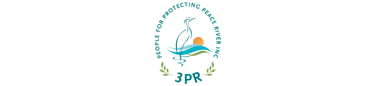 PEOPLE FOR PROTECTING PEACE RIVER, INC. – 3PR